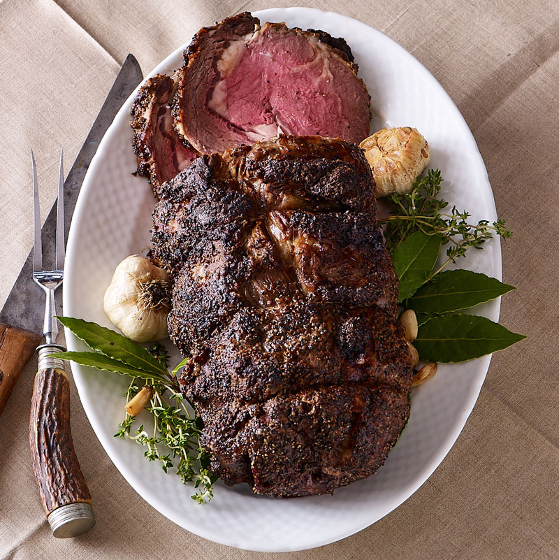 Prime Rib How To Cook An American Classic