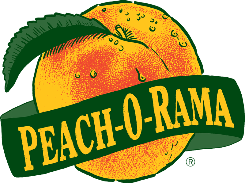 It's Peach-O-Rama at Metropolitan Market