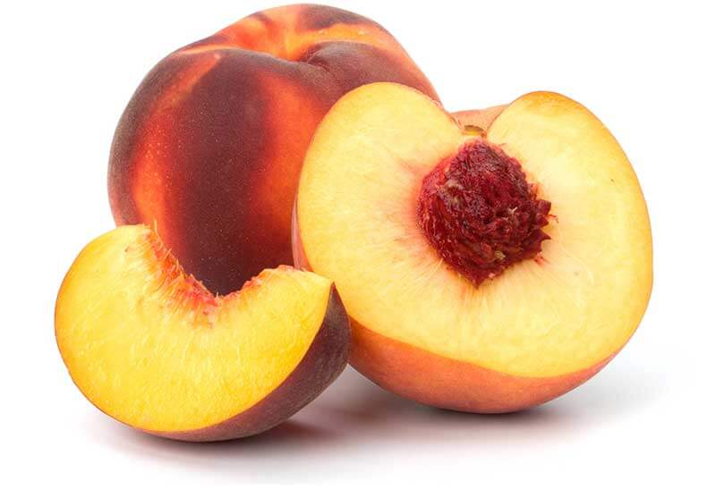 Find the sweetest peaches during Peach-O-Rama at Metropolitan Market