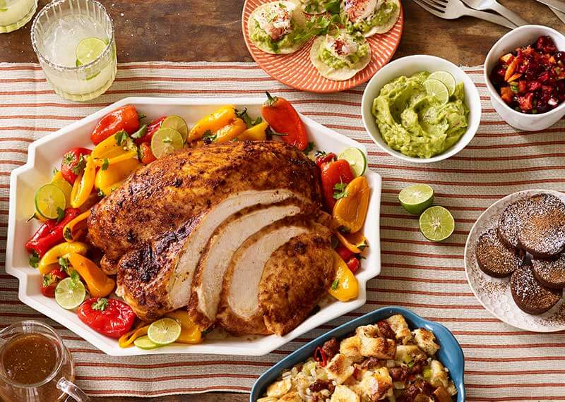 2019-Holiday meal planning and recipe ideas from Metropolitan Marketing